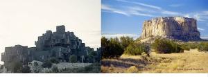 Kafka Castle Enchanted Mesa